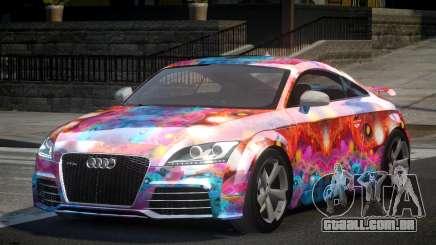 Audi TT PSI Racing L4 para GTA 4