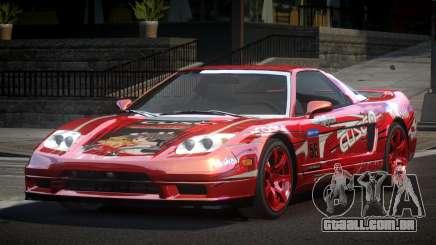 Acura NSX R-Style L6 para GTA 4