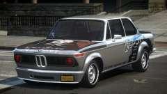 BMW 2002 PSI Drift S7 para GTA 4