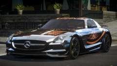 Mercedes-Benz SLS US S1 para GTA 4