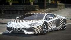 Lamborghini Aventador GS-U L4 para GTA 4