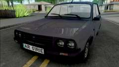 Dacia 1310 MLS 1987 (Romanian Plates)