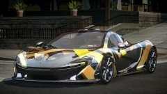 McLaren P1 US S8 para GTA 4