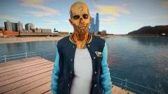 El Diablo from Suicide Squad para GTA San Andreas