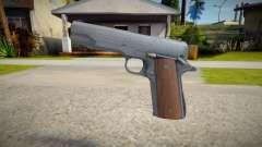 Colt M1911 para GTA San Andreas