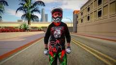 Rider v1 para GTA San Andreas