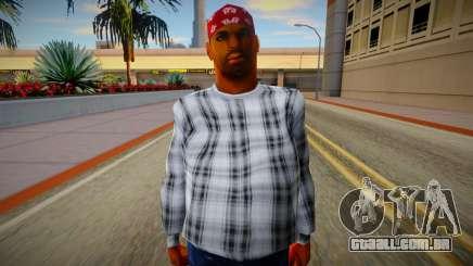 New bmypol2 para GTA San Andreas