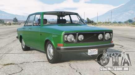 Volvo 144 de Luxe 1971 v1.1 para GTA 5