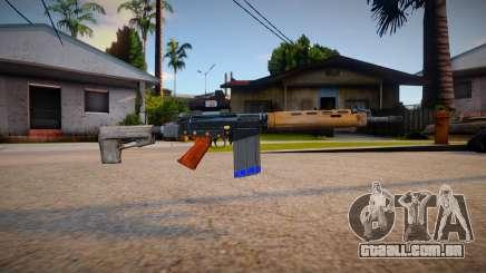 FAL FN para GTA San Andreas