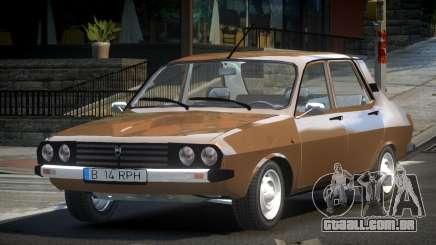 Dacia 1310 TX 1984 para GTA 4