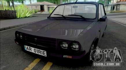 Dacia 1310 MLS 1987 (Romanian Plates) para GTA San Andreas
