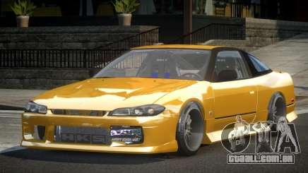 Nissan 240SX BS-S para GTA 4