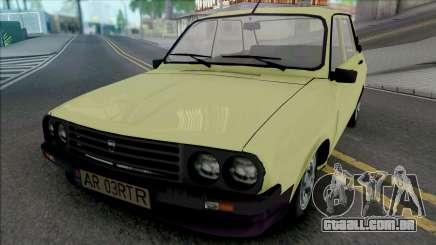 Dacia 1310 TLX 1988 para GTA San Andreas