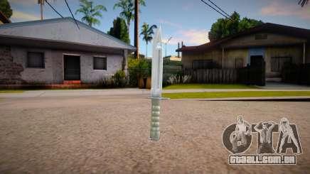 Bayonet (CS:GO) para GTA San Andreas