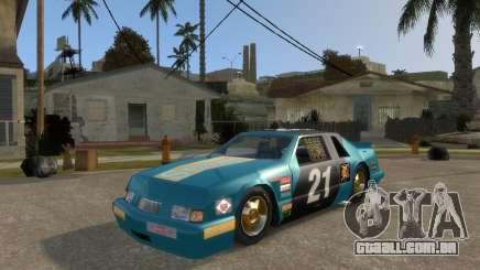 Hotring Racer SA para GTA 4