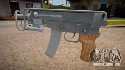 Skorpion Vz 61 para GTA San Andreas