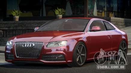 Audi RS5 SP V1.1 para GTA 4