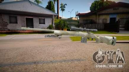M24 (AA: Proving Grounds) para GTA San Andreas