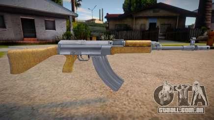VZ 58 para GTA San Andreas