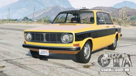 Volvo 144 Taxi 1971 v1.1 para GTA 5