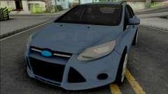 Ford Focus (Sedan) para GTA San Andreas
