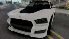 Bravado Buffalo S para GTA San Andreas