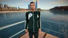 esportista para GTA San Andreas
