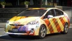 Toyota Prius U-Style S1 para GTA 4