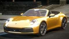 Porsche Carrera SP-S