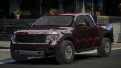 Ford F150 SP-U S1 para GTA 4