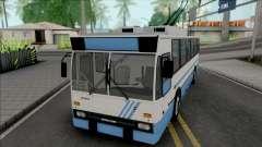 Rocar 212 E (511 RATP Iasi) para GTA San Andreas