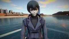 The Black Reaper V2 para GTA San Andreas