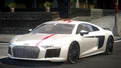 Audi R8 V10 RWS L1