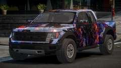 Ford F150 SP-U S2 para GTA 4