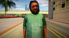 Sem-teto de GTA 5 v5 para GTA San Andreas