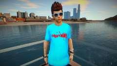 Swagger Boy para GTA San Andreas