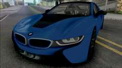 BMW i8 Coupe [HQ]