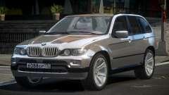 BMW X5 V.1.1
