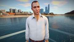 New hmyri (good skin) para GTA San Andreas