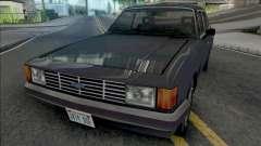 Chevrolet Opala 1983 [Improved]