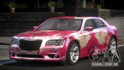 Chrysler 300C SP-R S4 para GTA 4
