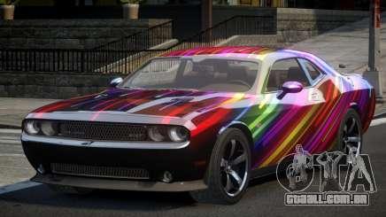 Dodge Challenger 392 PSI-R S2 para GTA 4
