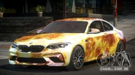 BMW M2 Competition SP S7 para GTA 4