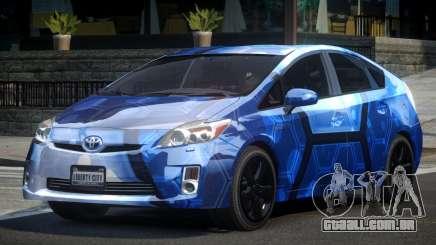 Toyota Prius U-Style S2 para GTA 4