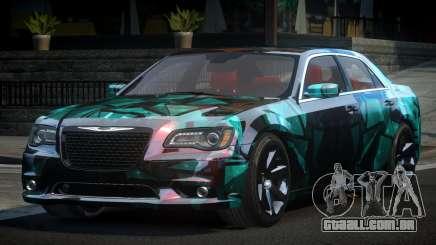 Chrysler 300C SP-R S8 para GTA 4