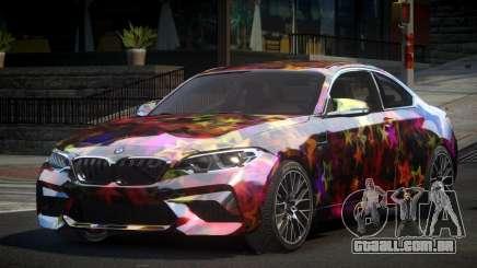 BMW M2 Competition SP S10 para GTA 4