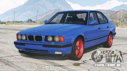 BMW M5 (E34) 1995〡add-on v1.2 para GTA 5