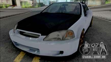 Honda Civic Del Sol Street Racer para GTA San Andreas