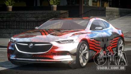 Buick Avista PSI-S S1 para GTA 4