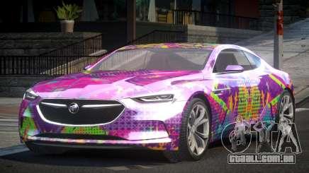 Buick Avista PSI-S S9 para GTA 4